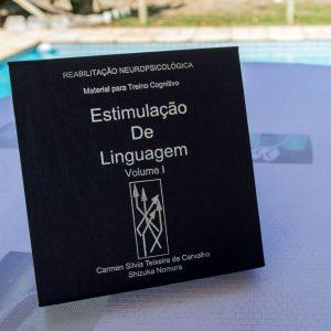 Estimulação de Linguagem