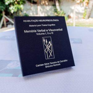 Memória Visuo-Verbal e Verbal
