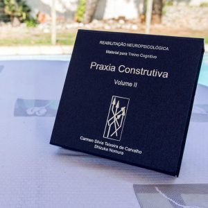 Praxia Construtiva II